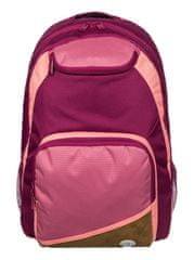 Roxy Shadow Swell Ck J Red Plum