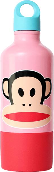 Paul Frank lahev na pití růžová