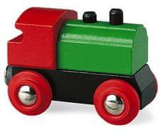 Brio klasična lokomotiva 33610