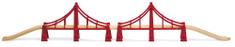 Brio WORLD 33683 Dvojitý visutý most