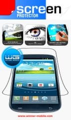 WG Huawei Ascend Mate 7 Kijelzővédő fólia, 1+1 db