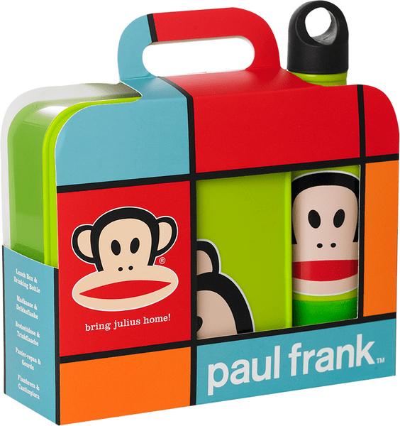 Paul Frank svačinový set zelená