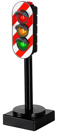 Brio Vasúti jelzőlámpa
