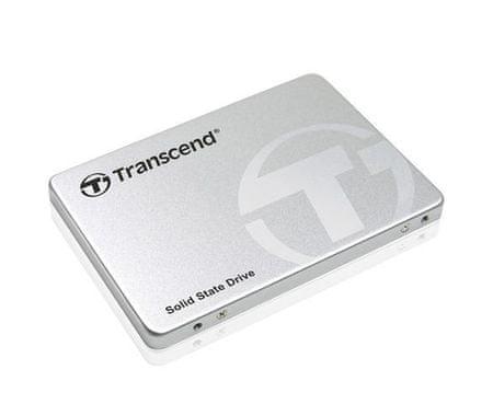 Transcend SSD trdi disk SSD370 128 GB (TS128GSSD370S)