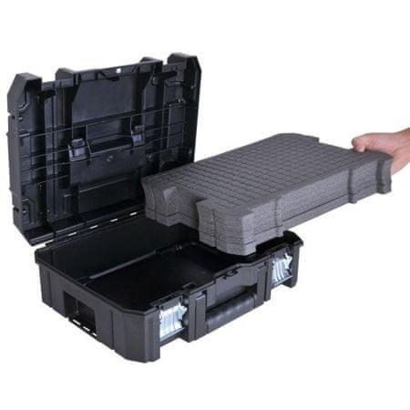 DeWalt kovček za orodje DWST1-70703