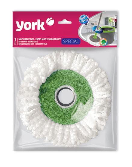 York Náhrada na rotační mop Special, 2 ks