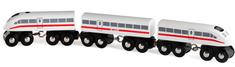 Brio Pociąg Expressowy z dźwiękiem 33748