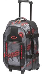 Oakley Carry On Roller Grey/Red