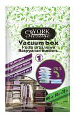 York Vakuový box 100x80x32cm PRESTIGE, 2ks