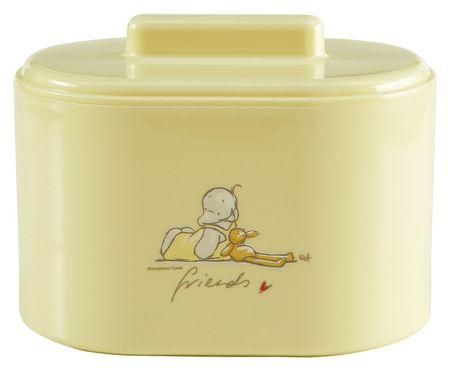 Bebe-jou Kombi-box, Humphrey žlutý