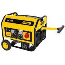 Stanley generator SG5500