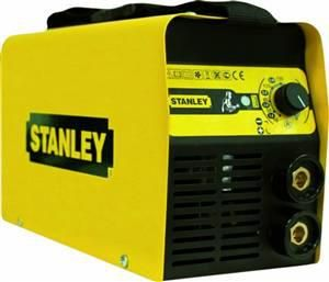 Stanley varilni aparat STAR6000