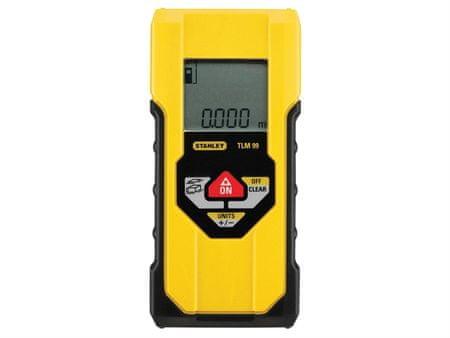 Stanley laserski merilnik razdalj STHT1-77138