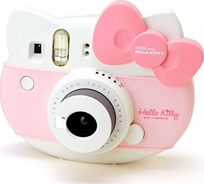 FujiFilm Instax mini Hello Kitty Kit