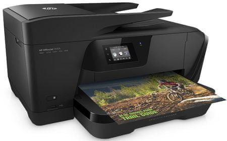 HP OfficeJet 7510 All-in-One (G3J47A) Nyomtató