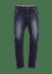 s.Oliver chlapecké stínované jeansy