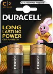 Duracell baterie LR14/C/MN1400