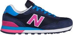 New Balance WL515GRC Női sportcipő