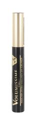 L'Oréal maskara Volumissime x5 Carbon black, črna