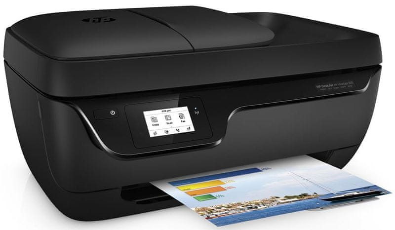 HP DeskJet Ink Advantage 3835 All-in-One (F5R96C)