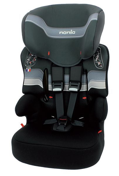 Nania BeLine SP Horizon 2015, Black