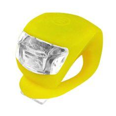Xplorer sprednja svetilka 2 LED, rumena