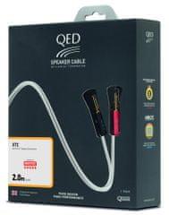 QED XTC, reproduktorový kabel, 4 mm²