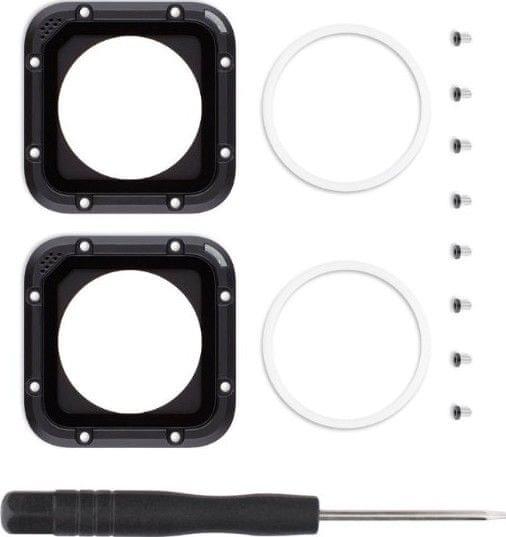 GoPro Set pro výměnu čočky pro HERO4 Session (Lens Replacement Kit)