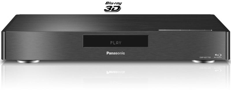 Panasonic DMP-BDT700EG9