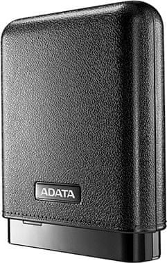 A-Data powerbank PV150 / 10000 mAh (APV150-10000M-5V-C), Czarny