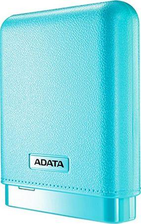 Adata PV150 / 10000 mAh Blue (APV150-10000M-5V-CBL)
