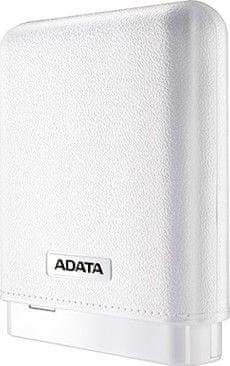 A-Data powerbank prenosna baterija PV150, 10.000 mAh, bela