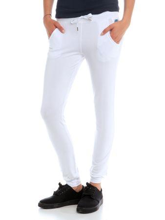 Met Jeans slušivé dámské tepláky Nora XS bílá 045c1a398e