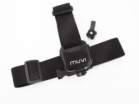 Veho naglavni trak Muvi HD VCC-A014-HM