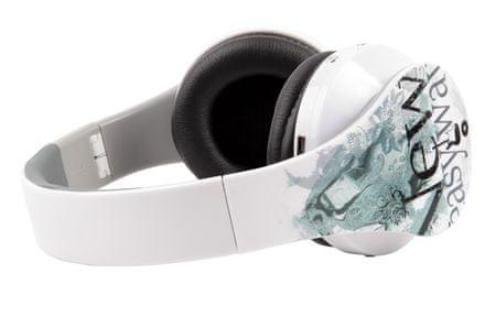 Arkas słuchawki XX.Y Dynamic 10 NewWay, biały