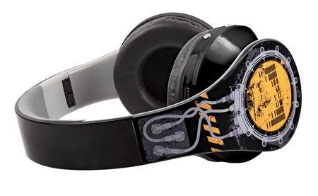 Arkas słuchawki XX.Y Dynamic 10 EQ, czarny