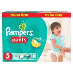 Pampers Active Baby Pants Junior - Mega Box (96 szt.)