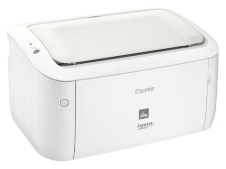 Canon i-SENSYS LBP6030w (8468B002) Bílá