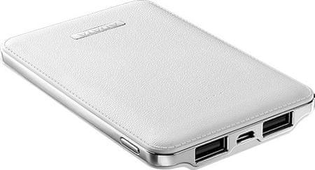 A-Data PV120 / 5100 mAh (APV120-5100M-5V-CWH) White