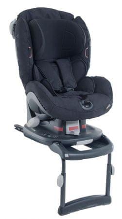 BeSafe iZi Comfort X3 ISOfix, černá klasik 64