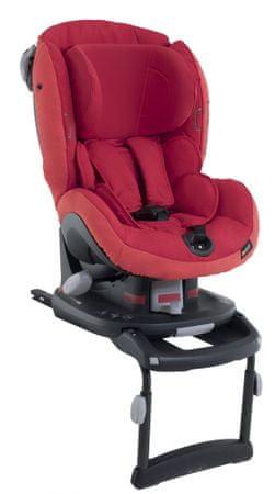 BeSafe iZi Comfort X3 ISOfix 2015, Rubínová 70