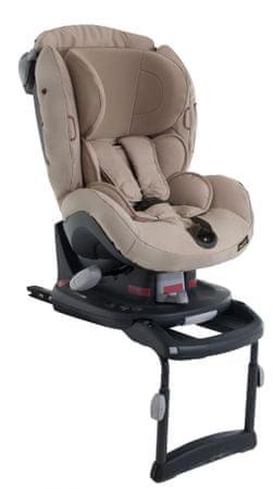 BeSafe iZi Comfort X3 ISOfix 2015, béžová 73