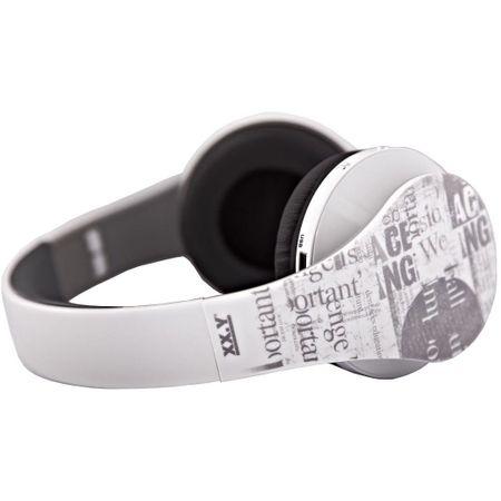 Arkas słuchawki XX.Y Dynamic 10, biały