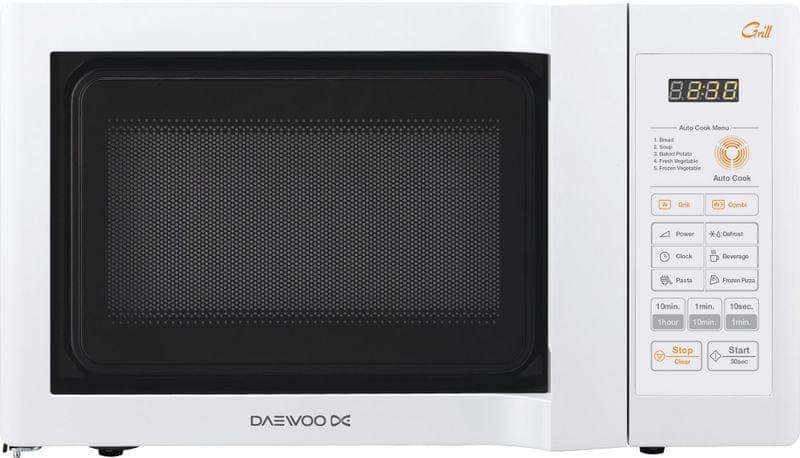 Daewoo KQG 6L6BW