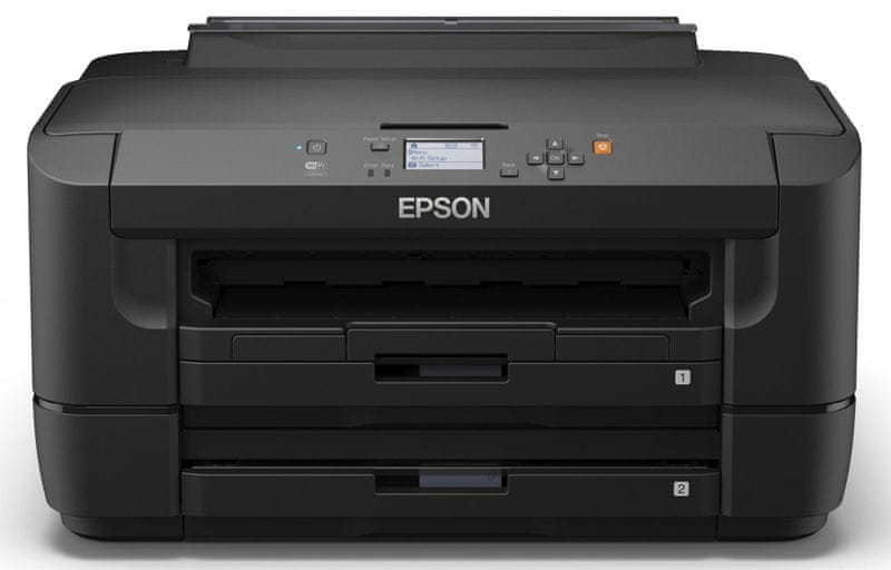 Epson WorkForce WF-7110DT (C11CC99302)