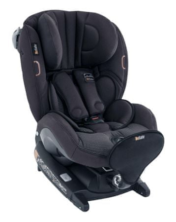 BeSafe iZi Combi ISOFix X4, Interier car 46