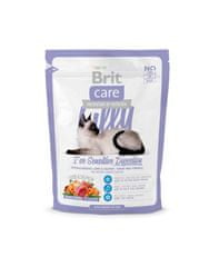 Brit Care Cat Lilly I´ve Sensitive Digestion hrana za mačke z občutljivo prebavo, 400g