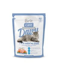 Brit Care Cat Daisy I´ve to control my Weight hrana za mačke s prekomerno težo, 400g