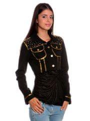 Met Jeans dámská bunda Lolita Cort 4f88b39897