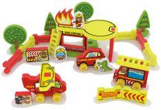 Millaminis Velká Požární stanice